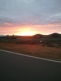 Sunrise over Whyalla Jenkins