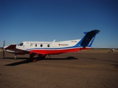 RFDS Aircraft