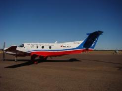 RFDS Aircraft