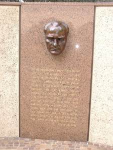 ANZAC Parade Memorial, Canberra