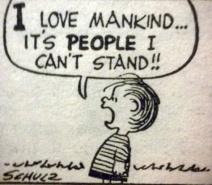 I Like Linus.!