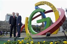 Glasgow of the Commonwealth Games.