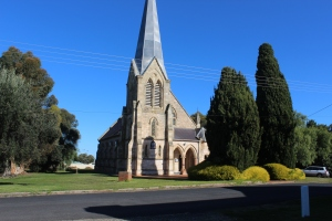 St. Andrew's Naracoorte
