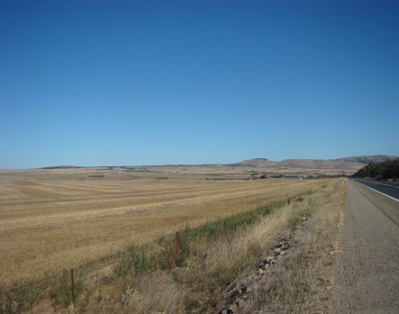 towards Lochiel