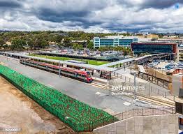 New Flinders Station